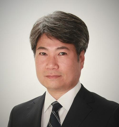 Ko Nishino